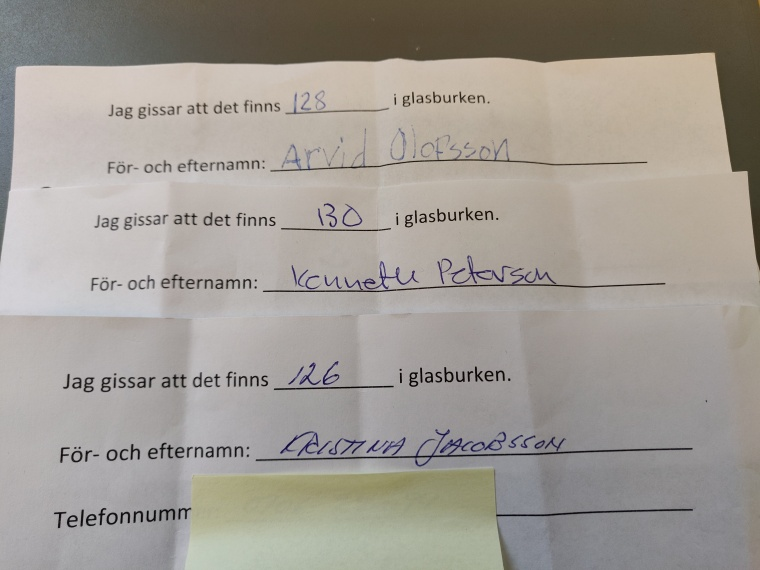 Vinster Kräklingbo